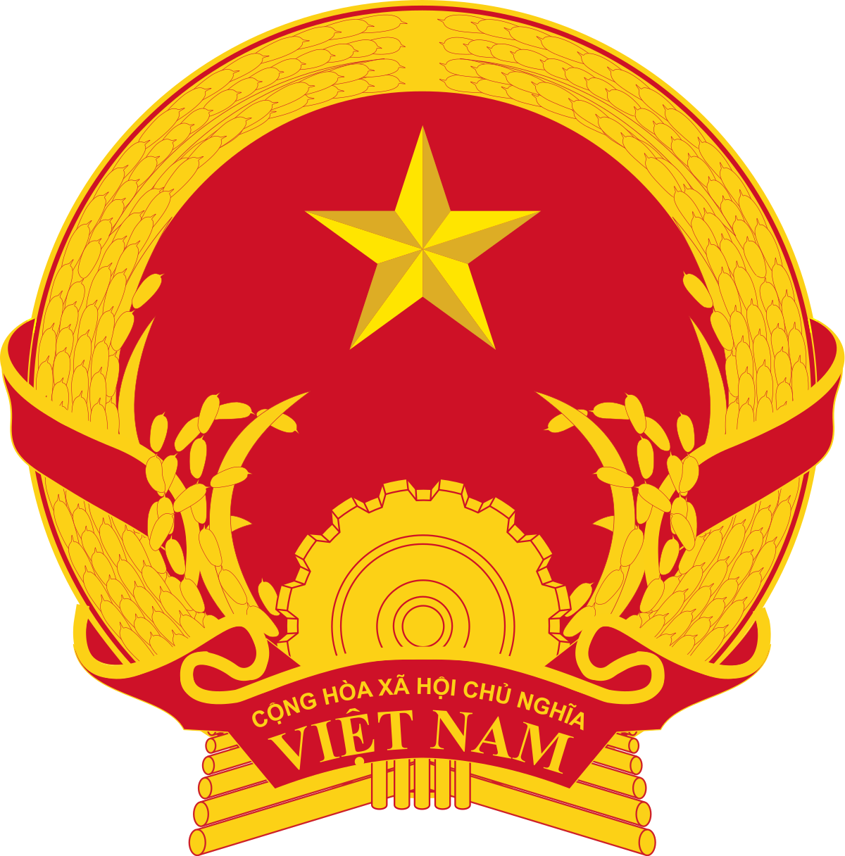 Ministry of Natural Resources and Environment of the socialist repablic Vietnam